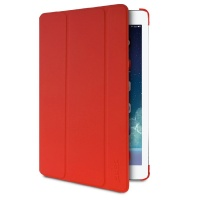 Чехол PURO ZETA SLIM CASE for Ipad MINI красный