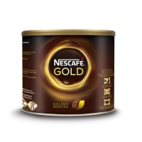 Кофе Nescafe Gold раств.субл.500г жест/б