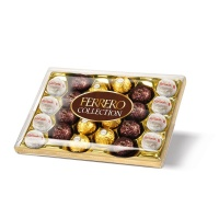 Набор конфет Ferrero Collection 269,4г