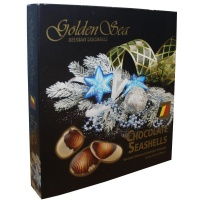 Набор конфет Golden Sea 250г