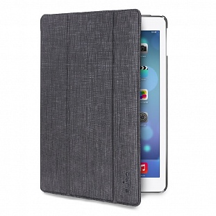 Чехол PURO ICE CASE for Ipad AIR серый