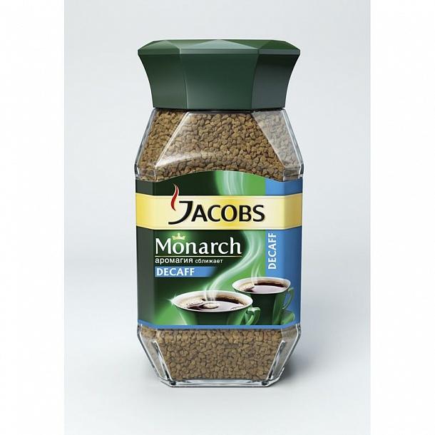 кофе Jacobs в банке